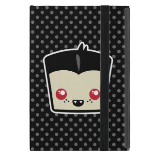Caso del iPad de Kawaii Drácula mini iPad Mini Cárcasa