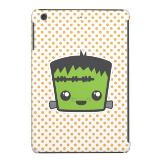Caso del iPad de Kawaii Frankenstein mini Funda Para iPad Mini