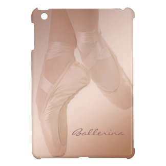 Caso del iPad de la bailarina de Prima mini