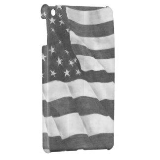 Caso del iPad de la bandera americana mini iPad Mini Cárcasas