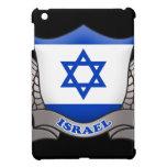 Caso del iPad de la bandera de Israel mini iPad Mini Cárcasas