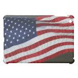 Caso del iPad de la bandera de los E.E.U.U.