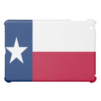 Caso del iPad de la bandera del estado de Tejas (h