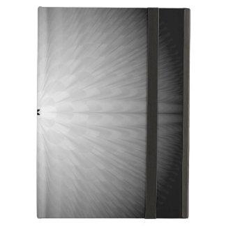 Caso del iPad de la bola de nieve del fractal con