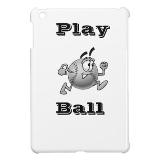Caso del iPad de la bola del juego mini iPad Mini Cobertura