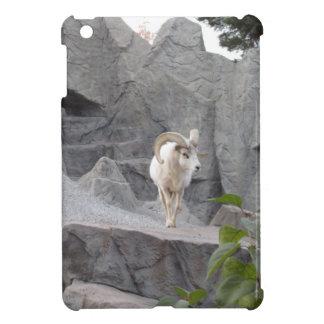 Caso del iPad de la cabra de montaña mini iPad Mini Protectores