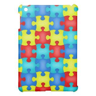 Caso del iPad de la conciencia del autismo del ped