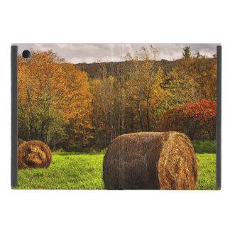 Caso del iPad de la cosecha del otoño mini con iPad Mini Carcasas