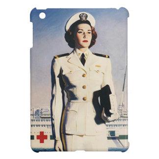 Caso del iPad de la enfermera de la marina de guer
