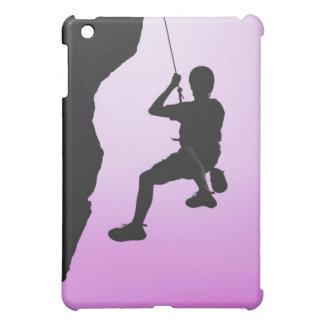 Caso del iPad de la escalada