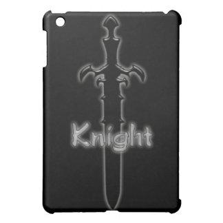 caso del ipad de la espada del caballero
