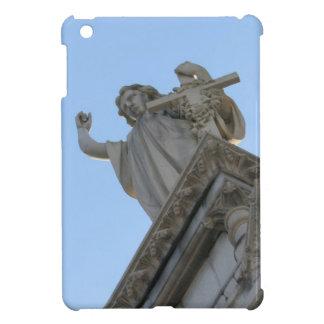 Caso del iPad de la estatua del cementerio mini iPad Mini Protector