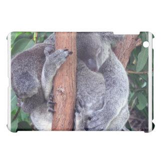 Caso del iPad de la familia del oso de koala