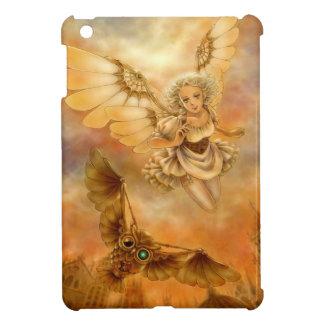 Caso del iPad de la fantasía de Steampunk mini iPad Mini Cárcasas