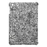 Caso del iPad de la flora