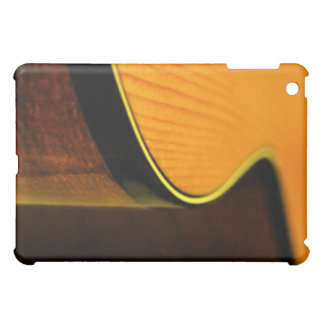 Caso del iPad de la guitarra