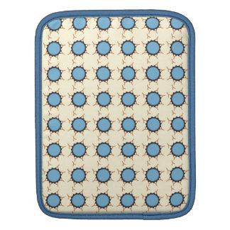 Caso del iPad de la inmunidad Funda Para iPads