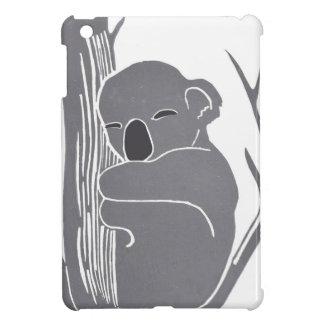 Caso del iPad de la koala el dormir