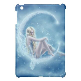 Caso del iPad de la luna del invierno