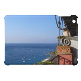 Caso del iPad de la mañana de Positano mini iPad Mini Protector