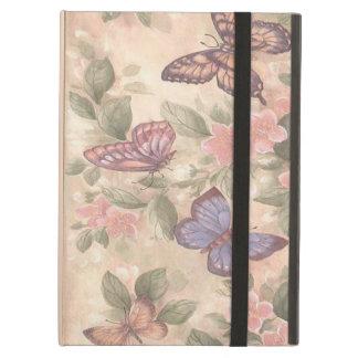 Caso del iPad de la mariposa