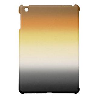 Caso del iPad de la mezcla del oso