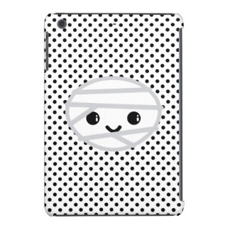 Caso del iPad de la momia de Kawaii mini Funda Para iPad Mini