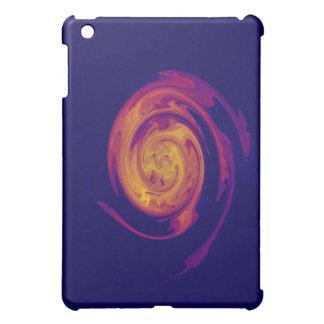 Caso del iPad de la mota - molusco termal