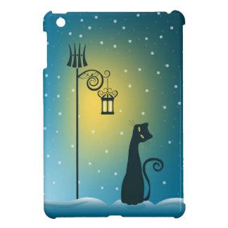 Caso del iPad de la noche de navidad mini