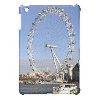 caso del iPad de la noria del ojo de Londres