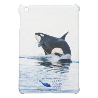 Caso del iPad de la orca