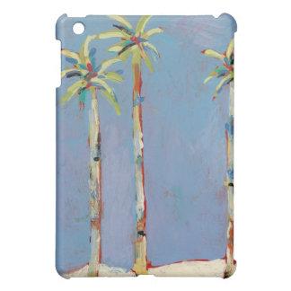 Caso del iPad de la palmera