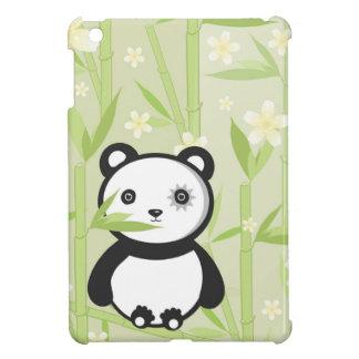 Caso del iPad de la panda mini