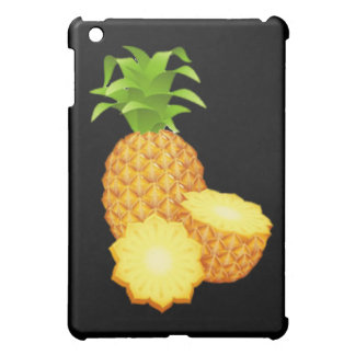 Caso del iPad de la piña