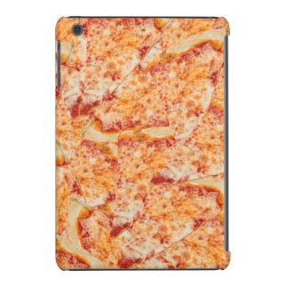 Caso del iPad de la pizza mini Fundas De iPad Mini