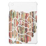 Caso del iPad de la plena floración del arte de Ec iPad Mini Carcasas