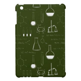 Caso del iPad de la química mini
