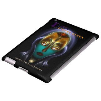 Caso del iPad de la reina del Cyborg de Daria Funda Para iPad