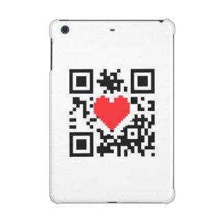 Caso del iPad de la retina del mensaje del amor de