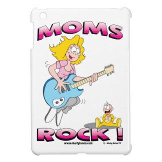 Caso del iPad de la roca de las mamáes mini iPad Mini Cárcasa