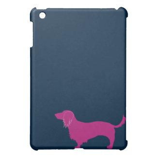 Caso del iPad de la salchicha de Frankfurt mini iPad Mini Cárcasas