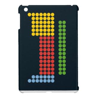 Caso del iPad de la tabla periódica mini
