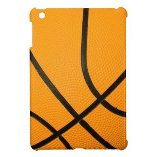 Caso del iPad de la textura del baloncesto mini iPad Mini Protector