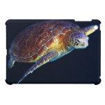 Caso del iPad de la tortuga de mar