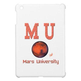 Caso del iPad de la universidad de Marte mini iPad Mini Cobertura