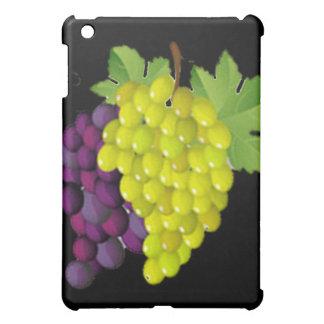 Caso del iPad de la uva
