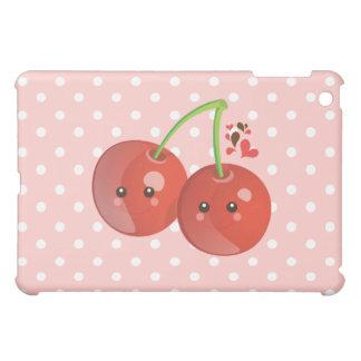 Caso del iPad de las cerezas dulces