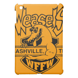 Caso del ipad de las comadrejas de Nashville