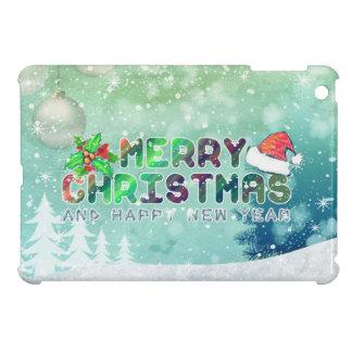 Caso del iPad de las Felices Navidad y de la Feliz