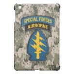 Caso del iPad de las fuerzas especiales